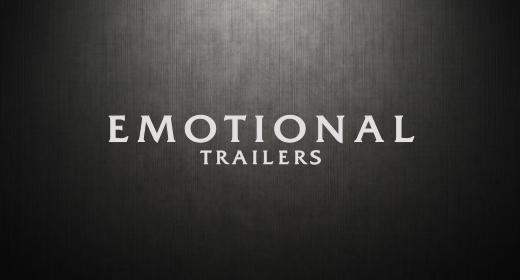 EMOTIONAL TRAILERS MUSIC