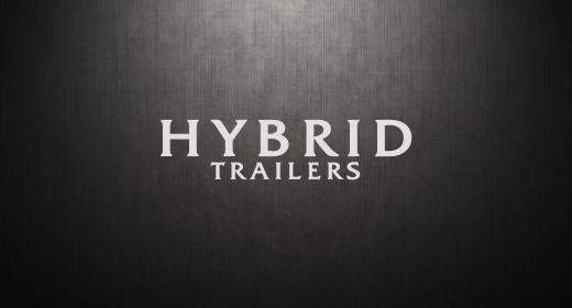 HYBRID TRAILERS MUSIC