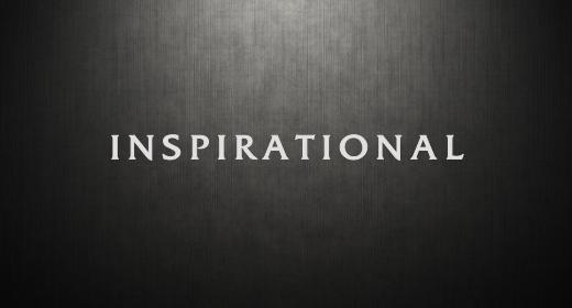 INSPIRATIONAL MUSIC