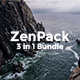 3 in 1 Bundle ZenPack Premium Google Slide