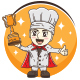 Hero Chef Logo