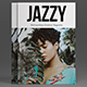 Jazzy – Metropolitan Fashion Magazine - GraphicRiver Item for Sale