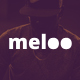 Meloo - Continuous Music Playback HTML Template - ThemeForest Item for Sale