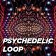 Psychedelic Trippy Loop