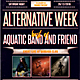 Alternative Week Flyer / Poster