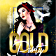 DJ Club Gold Flyer - GraphicRiver Item for Sale