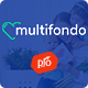 Multifondo - Crowdfunding & Charity WordPress Theme