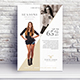 Fashion Sale Flyer Template - GraphicRiver Item for Sale