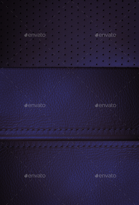 violet colored leather natural background  - Stock Photo - Images
