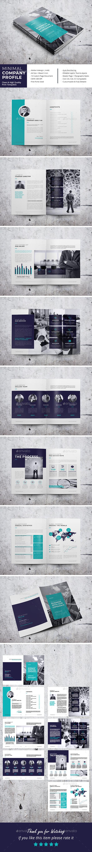 Minimal Company Profile