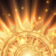 Golden Sun - VideoHive Item for Sale