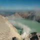 Kawah Ijen, Volcanic Crater, Where Sulfur Is Mined - VideoHive Item for Sale