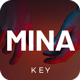 Mina Keynote Template