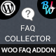 FAQ Collector - Addon For Product Faq Manager