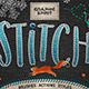 Photoshop Stitch Creative Toolkit