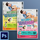 Pet Shop / Veterinary Flyer - GraphicRiver Item for Sale