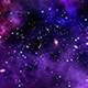Widescreen Galactic Nebula - VideoHive Item for Sale