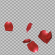 Rose Petals Falling Pack - VideoHive Item for Sale