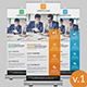 Roll-Up Banner Version-1 - GraphicRiver Item for Sale