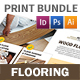 Flooring Service Print Bundle