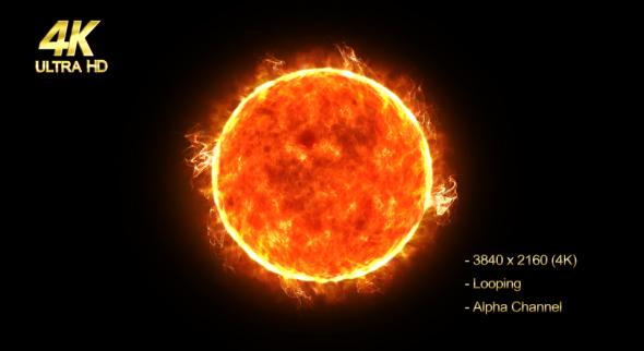 VideoHive Sun 21232014