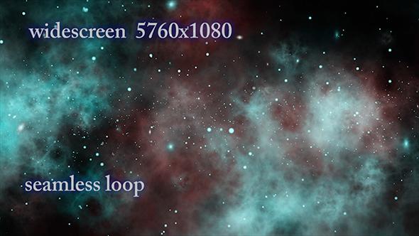 VideoHive The Widescreen Cinematographic Nebula 21232041