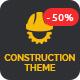 Wegener | Construction & Engineering WP Theme