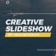 Creative Slideshow - VideoHive Item for Sale