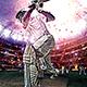 Cricket Game Flyer - GraphicRiver Item for Sale