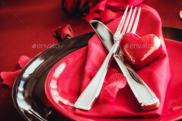 Valentines - Stock Photo - Images