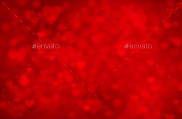 Happy Valentine's Day - Stock Photo - Images