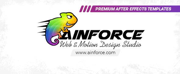 Ainforce profile
