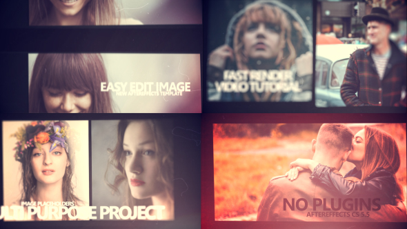 VideoHive Photo Projector 21233483