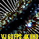 VJ Glitch Wave Stripes - VideoHive Item for Sale