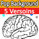 Pop Background