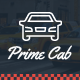 Prime Cab - Taxi Booking PSD Template - ThemeForest Item for Sale
