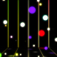 Disco Room Loop Background - VideoHive Item for Sale