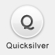 Quicksilver Icons - GraphicRiver Item for Sale
