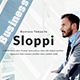 Sloppi Business PowerPoint Template