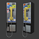 Payphone - 3DOcean Item for Sale