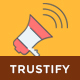 Trustify - WordPress Fake Social Evidence