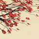Oriental Plum Blossom Background - VideoHive Item for Sale