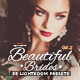 Beautiful Brides Vol.2 Workflow Presets For Lightroom 4,5,6,CC