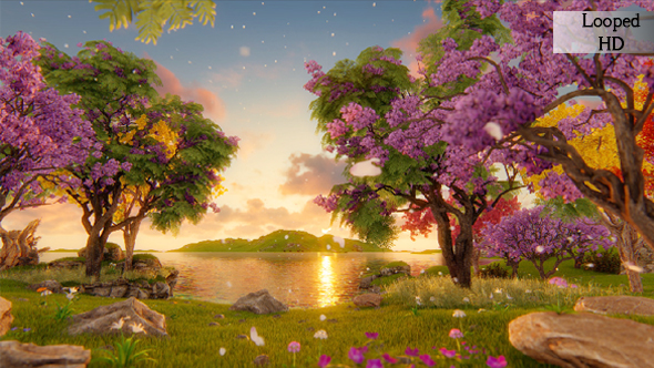 VideoHive Summer 21235506