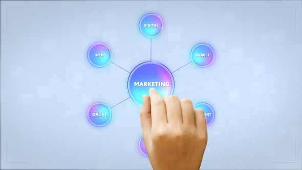 VideoHive Marketing Touch Screen 21235572