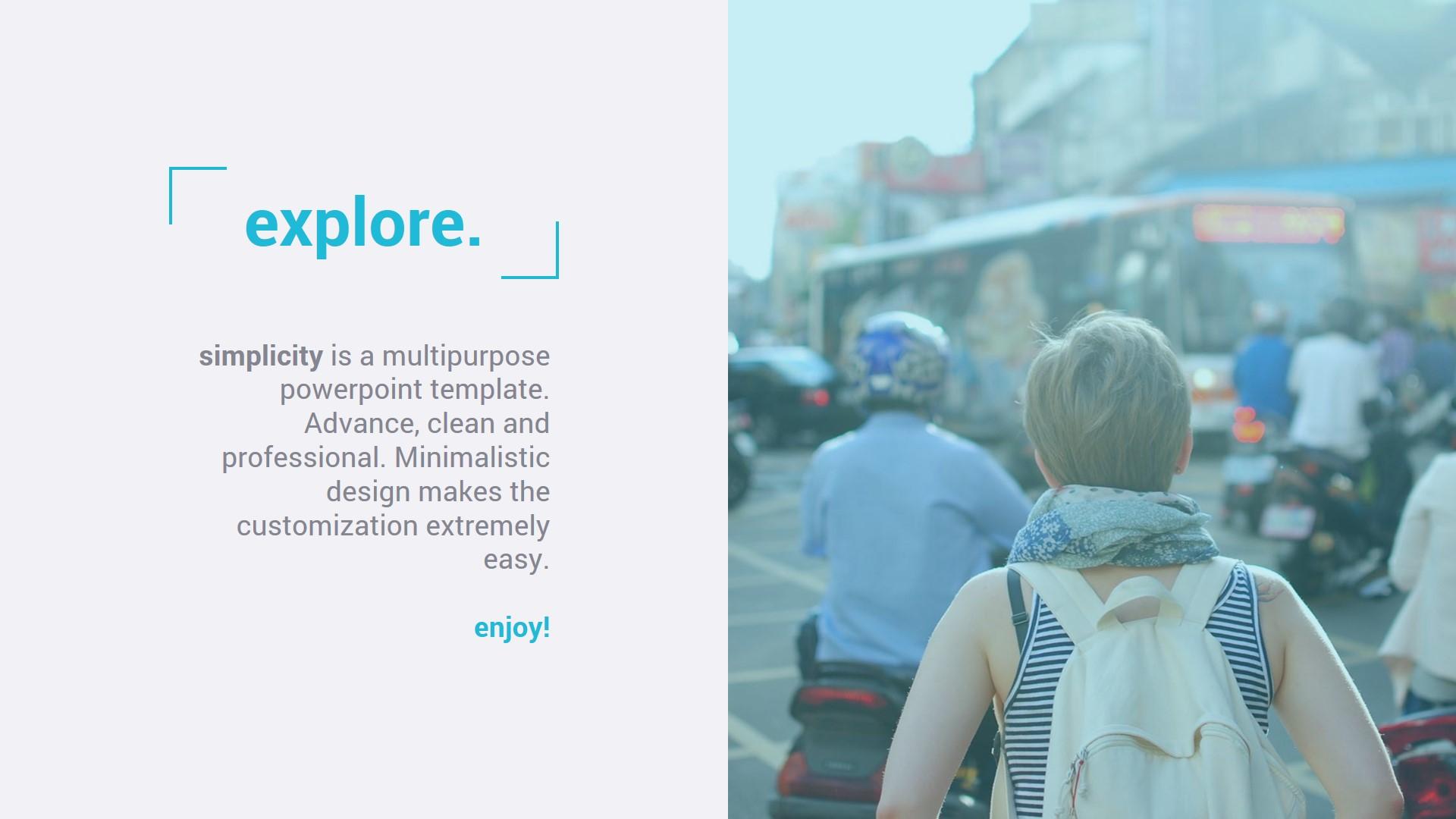 Simplicity 20 premium and easy to edit template by smartpoint simplicity 20 premium and easy to edit template toneelgroepblik Gallery