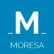 Moresa - Business  WordPress Theme
