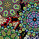 Ethnic Ornament Kaleidoscope - VideoHive Item for Sale