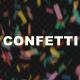 Confetti Falling - VideoHive Item for Sale