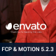 Fast And Short Slideshow For FCP X & Apple Motion - VideoHive Item for Sale